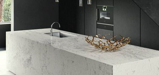 Check cheap stone benchtops sydney for such space saving ideas