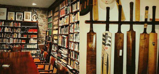 cricket memorabilia