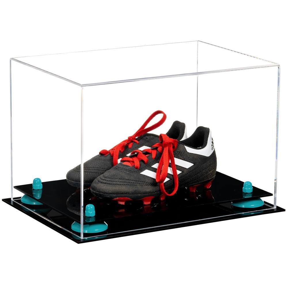 Football boot display case Australia