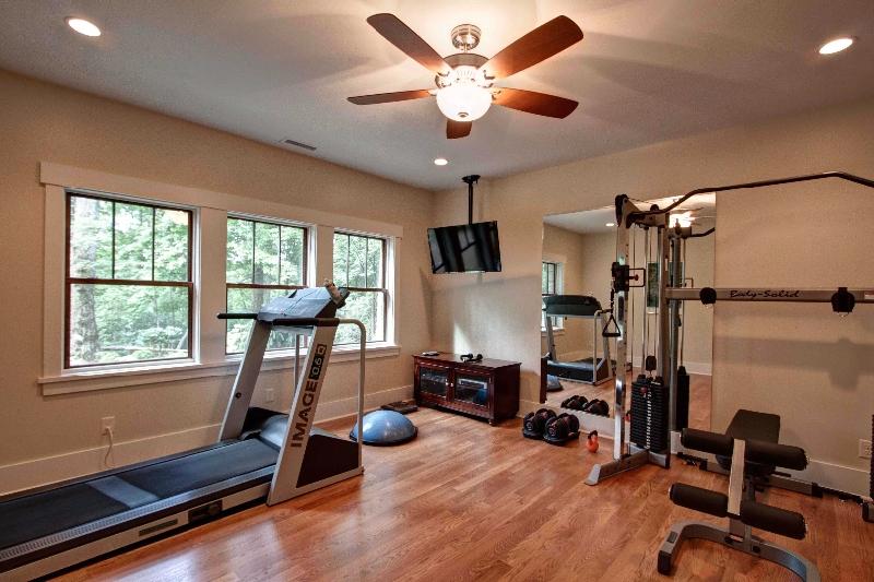 Home Gym Equipment Sydney