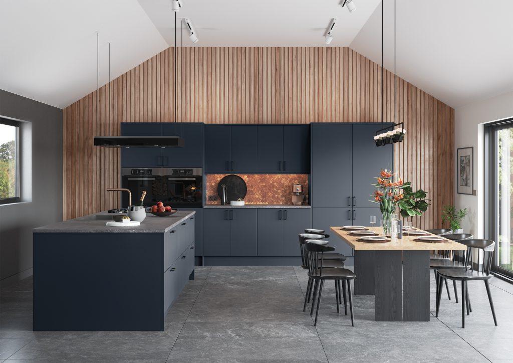 custom kitchen Annandale
