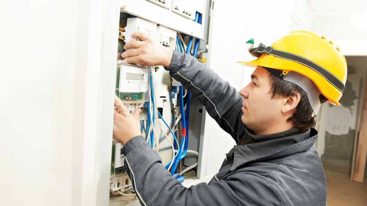 electrician Vaucluse