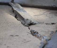 repair concrete floors