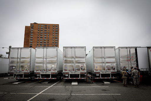 Things To Remember Before Making Your Purchase Of A Refrigerated Truck Body For Sale!