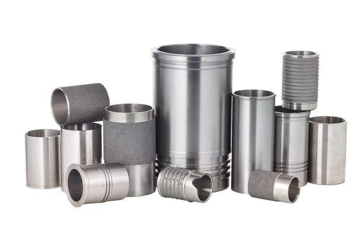 Cracked Cylinder Liner: Causes & Symptoms